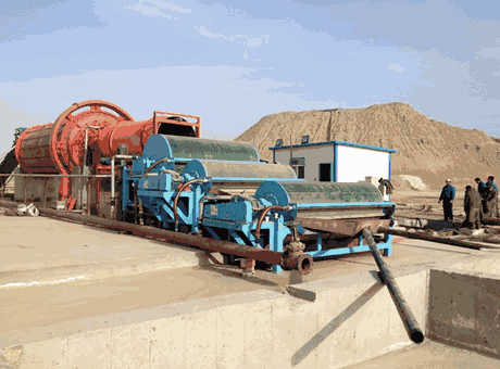 Manganese Ore Beneficiation  Manganese Ore Processing